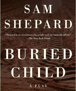 Vince's monologue from Sam Shepard's Buried Child