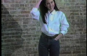 Watch: Jennifer Connelly's Audition for'Labyrinth'