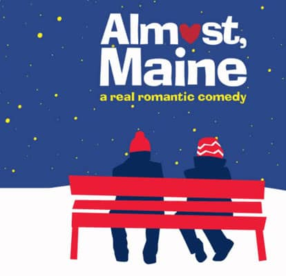 Monologue from John Cariani's Play, Almost Maine