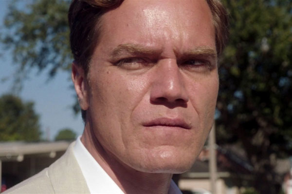 Michael Shannon actor