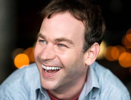 Mike Birbiglia Interview