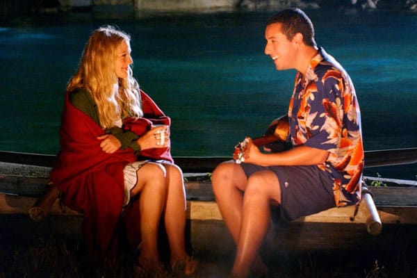 Monologue from '50 First Dates'