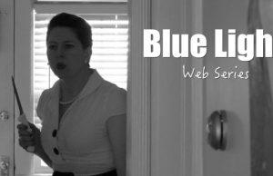 Sculptor Turned Actress Eileen O'Donnell Gets Her Horror on in 'Blue Light' Web Series