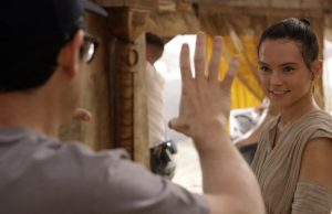 Watch: Daisy Ridley's 'Star Wars: The Force Awakens' Audition