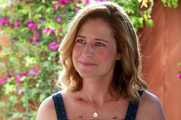 Actress Jenna Fischer
