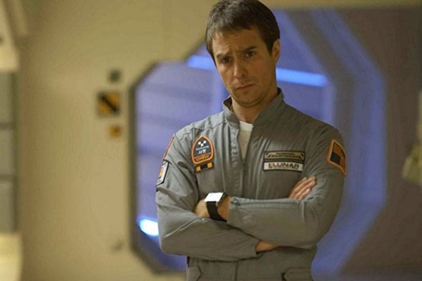 """Sam Rockwell: """"People like to have labels for actors and, the truth is, every actor is a character actor"""""""