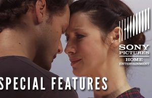 Watch: Caitriona Balfe and Sam Heaughan's 'Outlander' Screen Test