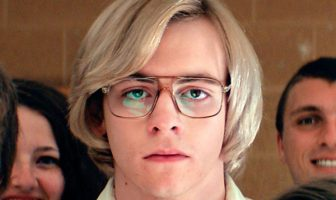 Ross Lynch in My Friend Dahmer