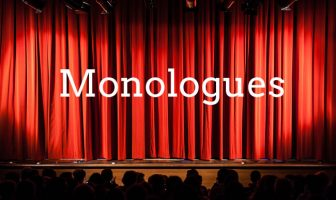 Monologues from Plays and Movies