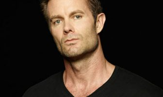 Actor Garret Dillahunt