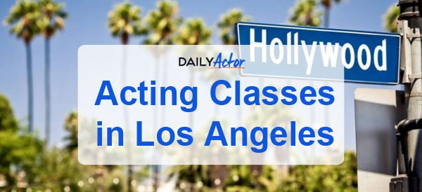 Los Angeles Acting Classes