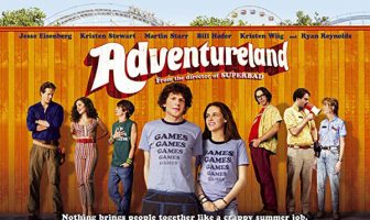 Monologues from the Movie, Adventureland