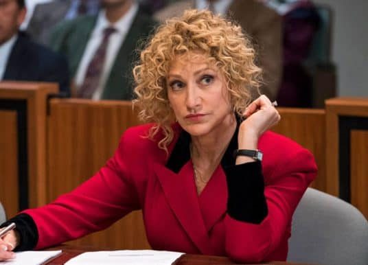 Edie Falco on Her Career, Roles and Creating a Character