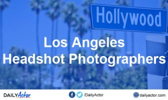 Headshot Photographers in Los Angeles
