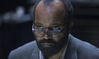 Actor Jeffrey Wright
