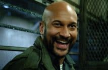 Actor Keegan-Michael Key