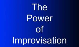 Improvisation for Actors