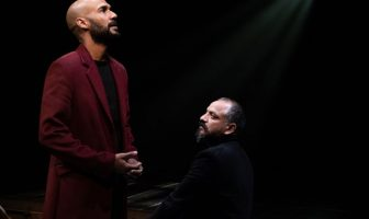 Review - Seize the King at The La Jolla Playhouse