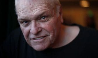 Interview with Actor Brian Dennehy