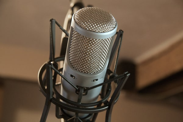 Voice Acting Marketing Strategies