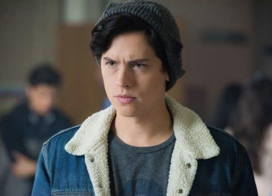 """'Riverdale' Star Cole Sprouse's Reddit """"Ask Me Anything"""": """"I intentionally left entertainment for five years, and experienced life"""""""