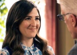 D'Arcy Carden on 'The Good Place' and How Janet Has Evolved