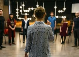How to Get the Most From Your Acting Class