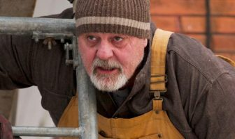 Interview with Actor Michael Ironside