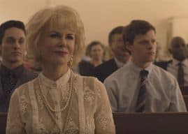 Joel Edgerton on Directing Nicole Kidman in 'Boy Erased'