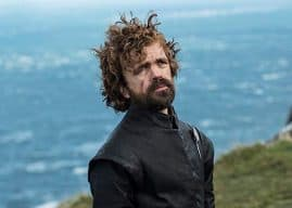 """Peter Dinklage: """"One of the best things I can say about being on a TV show is that it makes you a better actor"""""""