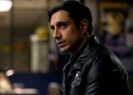 Riz Ahmed on Being Typecast and the His '3 Stages of Roles' Theory