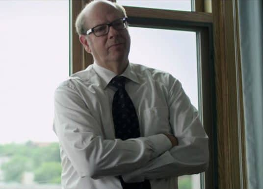 Interview: Stephen Tobolowsky on 'Strange Nature', Coping with Acting Nerves and His Advice to Actors