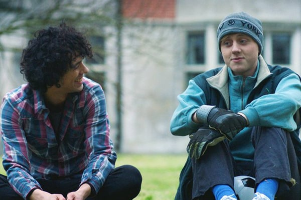 Movie Review: 'The Drummer and The Keeper' - Daily Actor