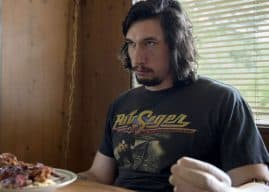 "Adam Driver on His Path to Acting, Juilliard and a ""Come-to-Jesus"" Moment"
