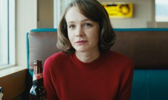 Carey Mulligan Interview