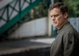 """Michael C. Hall on 'Six Feet Under' and Explains Why Playing Dexter Was """"Cathartic"""""""