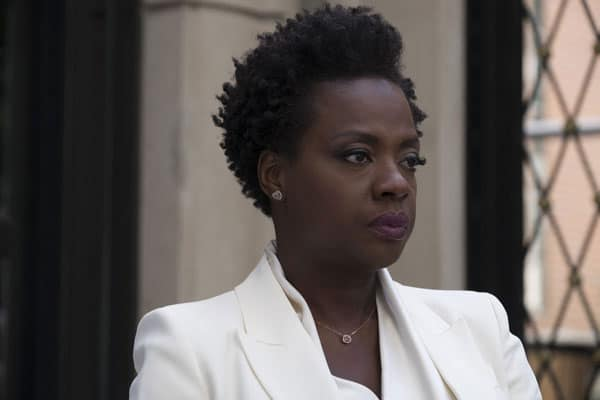 """Viola Davis on Acting: """"I think if it's not costing you anything you're not doing it right"""""""