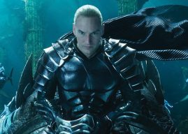 Aquaman's Patrick Wilson on Playing a Super-Villain and What He Looks For in a Character