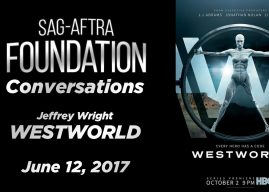 Watch: SAG Conversations with Jeffrey Wright of 'Westworld'