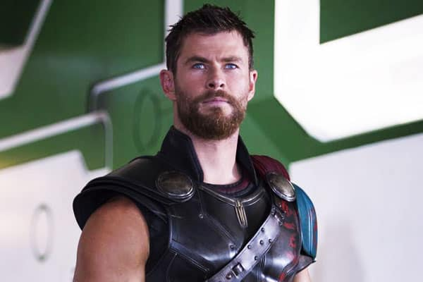 How Did Chris Hemsworth Change His Mindset to Become More Confident at Auditions?