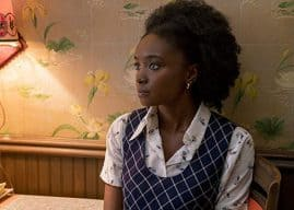 KiKi Layne Almost Stopped Acting Before Her Audition For 'If Beale Street Could Talk'