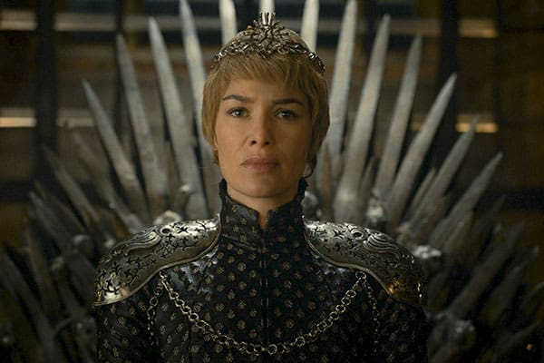 How Does 'Game of Thrones' Star Lena Headey Get into Character for Cersei?
