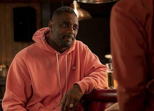 What Did Idris Elba Learn About Acting While Directing 'Yardie'?