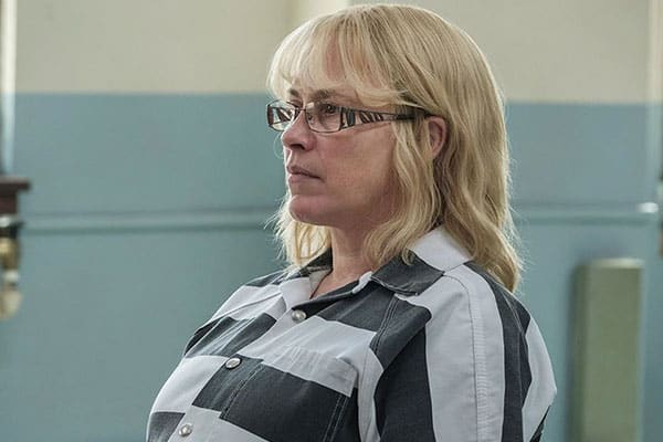 "How Does Patricia Arquette Approach Characters That Appear ""Horrendous""?"