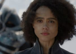 Nathalie Emmanuel Almost Gave Up Acting Before Getting Cast in 'Game of Thrones'
