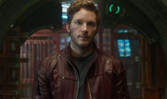 Chris Pratt Starlord Audition