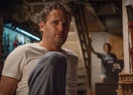 Jason Clarke The Characters That You Play Find Their Way Into All Roles