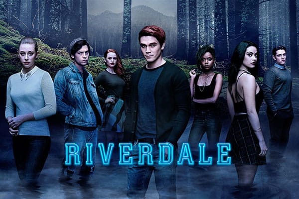 'Riverdale' Casting Director on Why He Watches Every Audition Tape