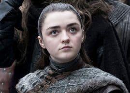 'Game of Thrones' Creator George R. R. Martin on Why It Was So Hard to Cast Arya Stark