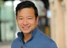 Making It in the Business as an American Actor (of Asian Descent)